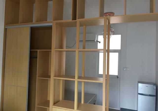 南山区-马家龙公寓-1室1厅36卫-35㎡