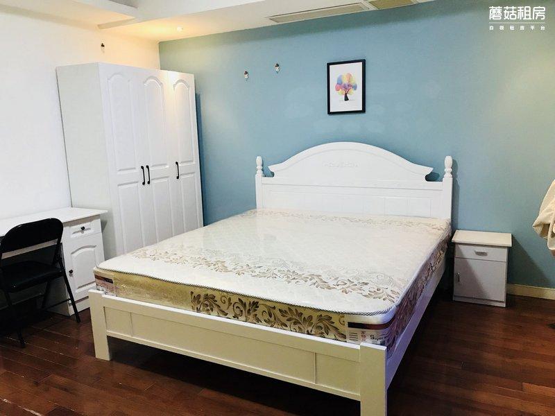 宝山区-万临家园-四居室-南卧-RoomA-20.0㎡