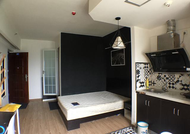 1室0厅1卫-35.4㎡