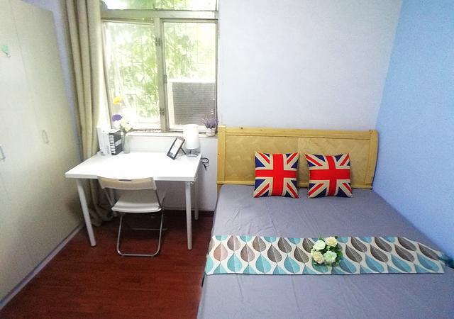 RoomD-朝东南-12㎡