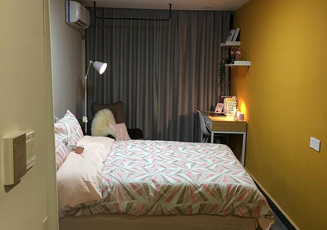 1室1厅1卫-28.9㎡