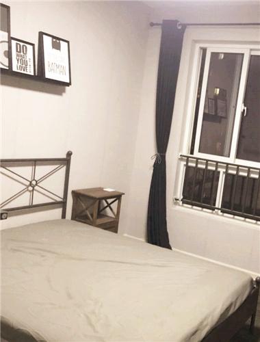 青奢拎客青年公寓