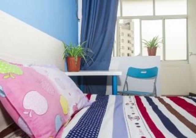 浦东新区-连波公寓-1室1厅1卫-30.0㎡