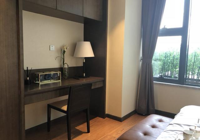 杨浦区-中能八号公馆-2室2厅1卫-99㎡