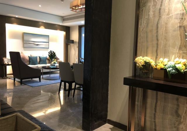 杨浦区-中能八号公馆-2室2厅1卫-106㎡