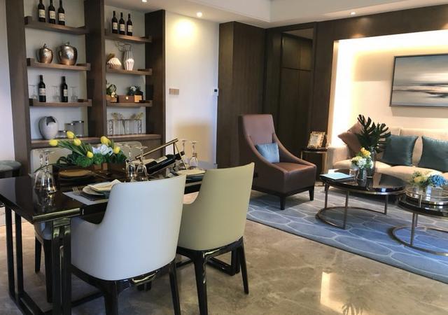 杨浦区-中能八号公馆-2室2厅1卫-110㎡