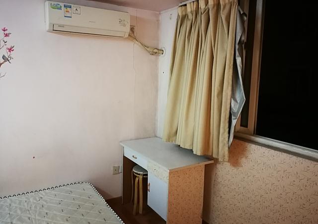 杨浦区-百合公寓周家嘴店-1室0厅1卫-17㎡