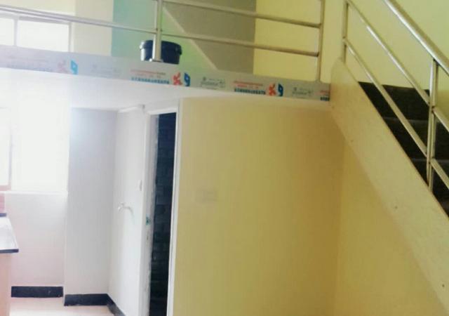 南山区-留仙洞人才公寓1栋-1室0厅1卫-35㎡