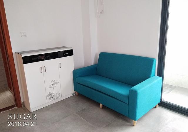 龙岗区-华明公寓-1室1厅1卫-30㎡