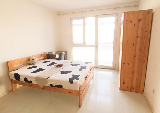 海淀区-蜂鸟社区-1室1厅1卫-49.9㎡