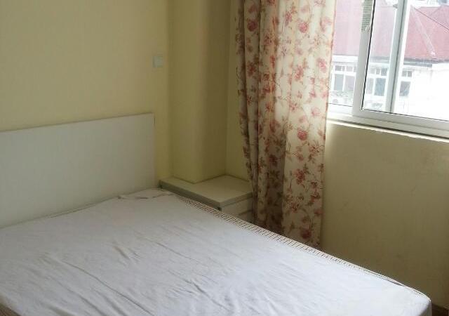 杨浦区-大源公寓酒店-1室0厅1卫-38㎡