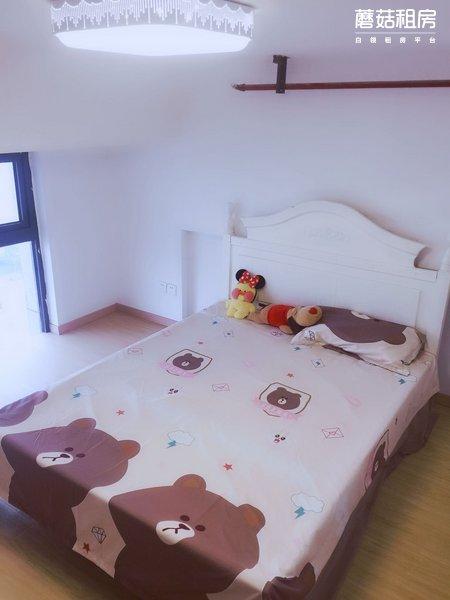 浦东新区-绿地东海岸乐和城-3室1厅1卫-90.0㎡