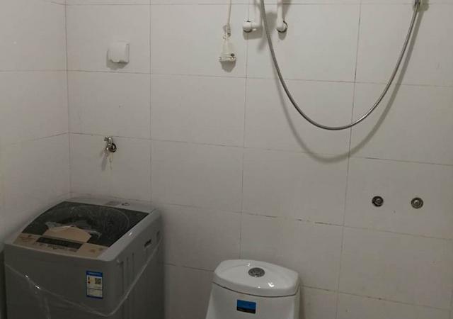 海淀区-金鑫创业园二期3号楼1单元-1室1厅1卫-30㎡