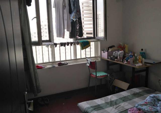 海淀区-融泽嘉园6号院-2室1厅1卫-93㎡