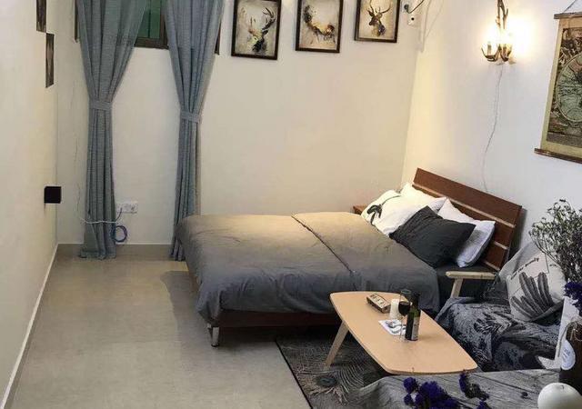 1室0厅30卫-35㎡
