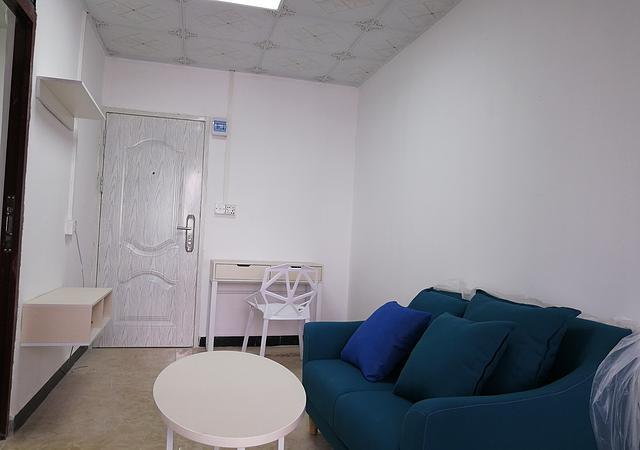 龙岗区-独竹商业街2号-1室1厅1卫-40㎡