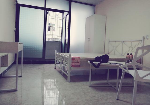 龙岗区-独竹商业街2号-1室0厅1卫-38㎡