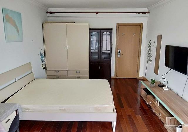 RoomD-朝南-18.8㎡