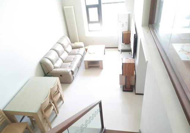 门头沟区-西长安壹号34号院-2室1厅1卫-108㎡