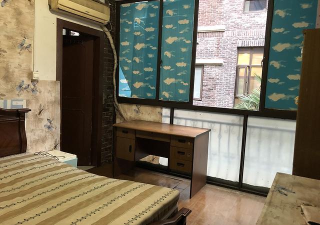 宝山区-印象苑-十八居室-东卧-19㎡