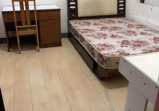 宝山区-印象苑-二十居室-南卧-17㎡