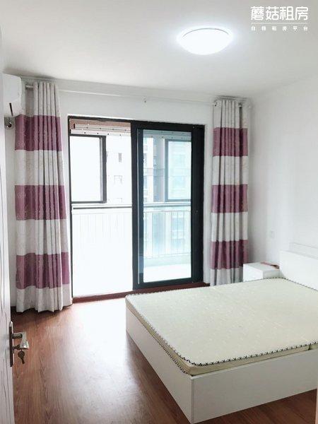 浦东新区-繁荣华庭繁荣路266弄-2室1厅1卫-85.0㎡
