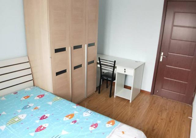 石景山区-金隅滨河园-1室1厅1卫-45㎡