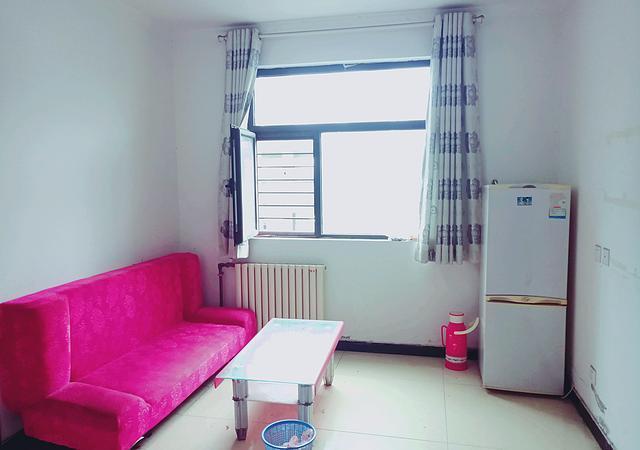 2室1厅1卫-70㎡