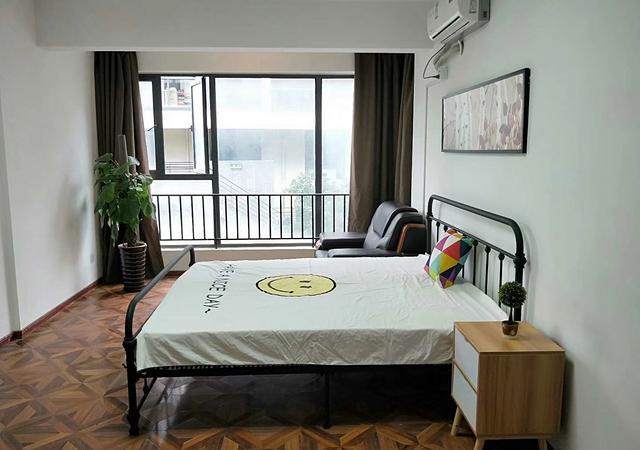 RoomB-朝南-27㎡