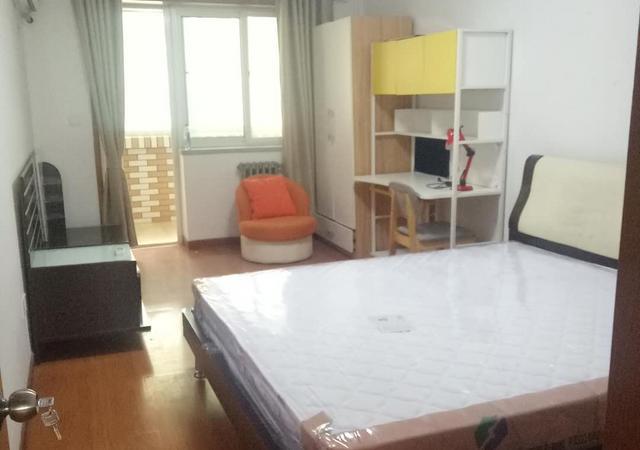 2室1厅1卫-68㎡