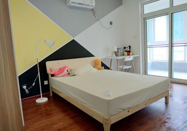 RoomB-朝南-30㎡