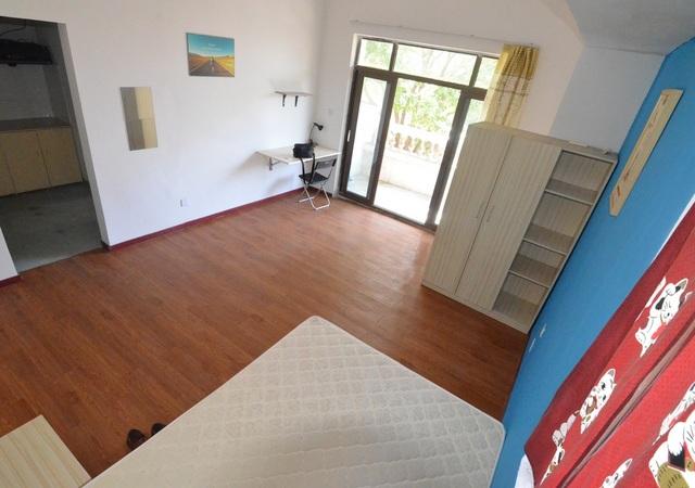 1室1厅1卫-40㎡