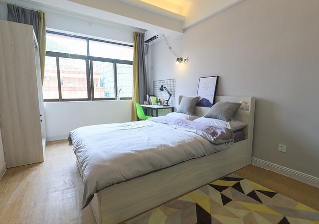 宝安区-礼寓-1室0厅1卫-25㎡