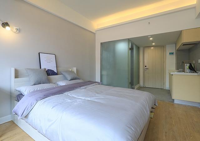 宝安区-礼寓-1室0厅0卫-25㎡