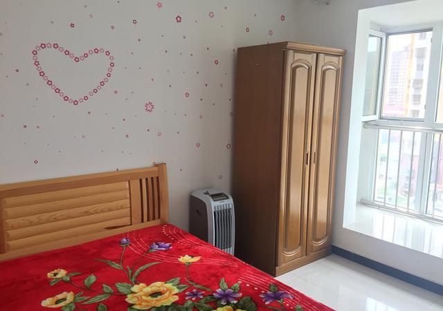 门头沟区-龙山家园1号院-2室1厅1卫-65㎡