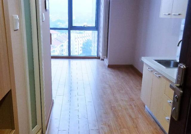 门头沟区-中昂时代-1室1厅1卫-48㎡