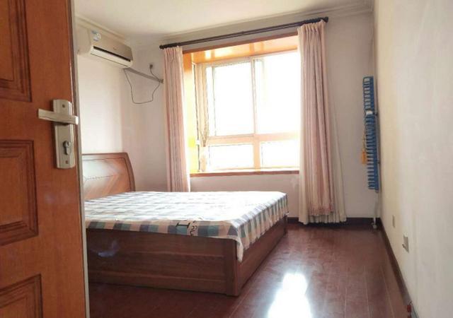 石景山区-西山枫林一二期-3室1厅1卫-95㎡