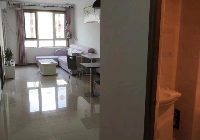海淀区-安河家园6里-1室1厅1卫-70㎡