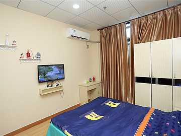 1室1厅1卫-18.0㎡