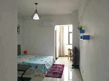 1室0厅1卫-40.0㎡