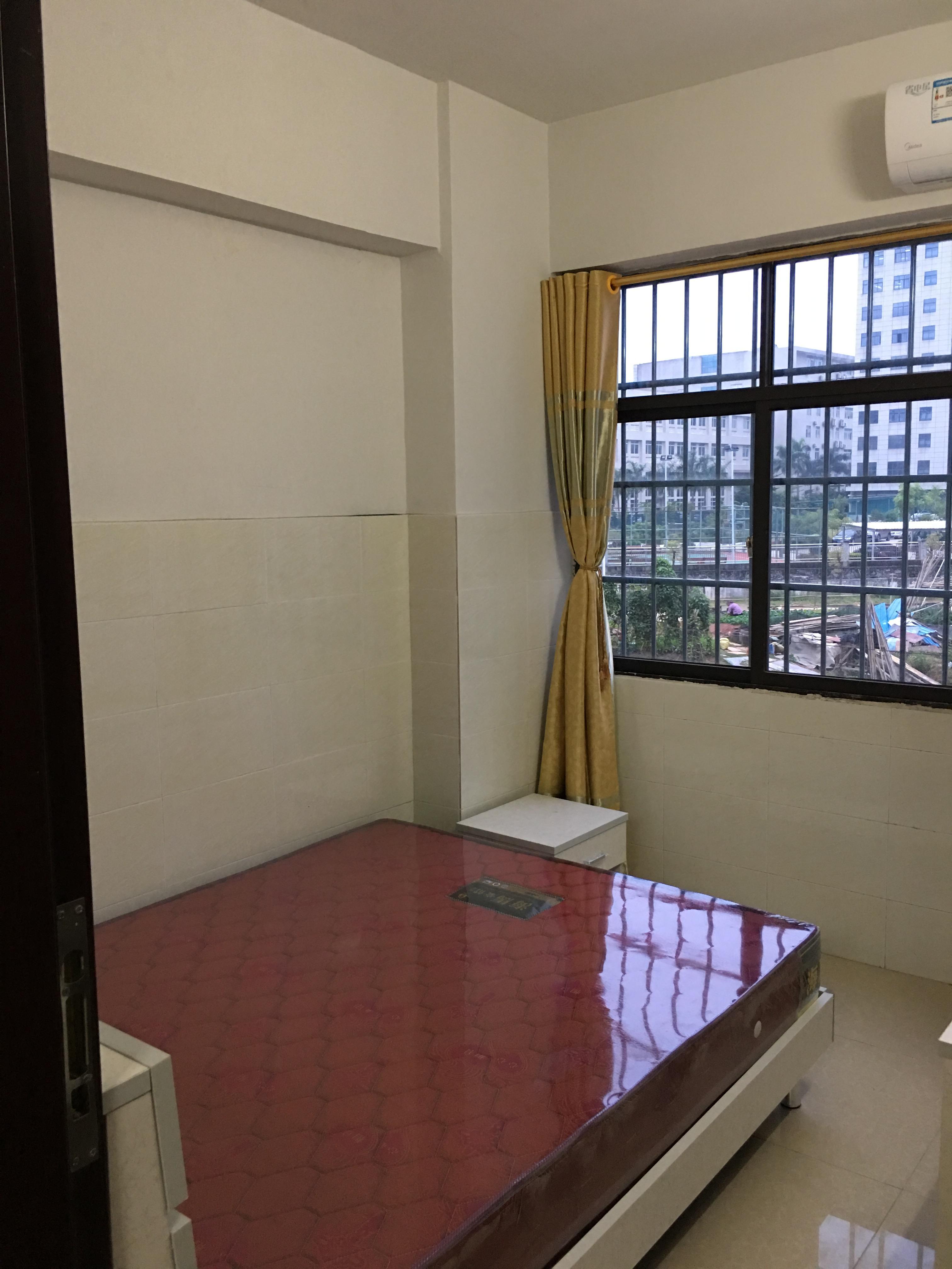 2室1厅1卫-50.0㎡