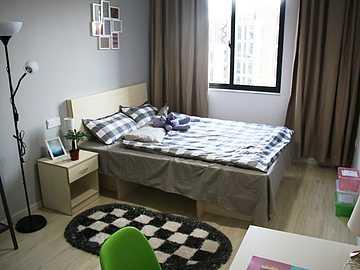 1室0厅1卫-32.0㎡