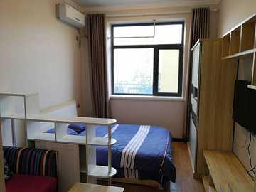 1室0厅1卫-32.55㎡