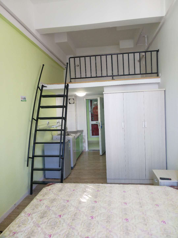 1室1厅1卫-20.7㎡