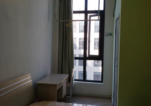 奉贤区-青果寓(航谊路店)-1室2厅1卫-26.8㎡