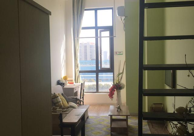 奉贤区-青果寓(航谊路店)-2室1厅1卫-32.5㎡