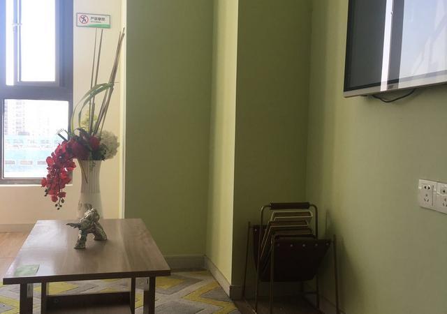 奉贤区-青果寓(航谊路店)-2室1厅1卫-45.5㎡