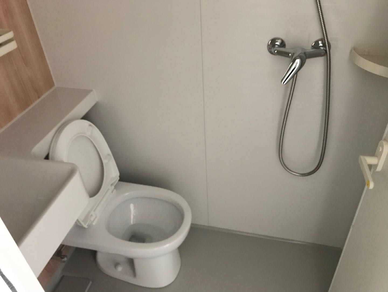 1室0厅1卫-16.0㎡