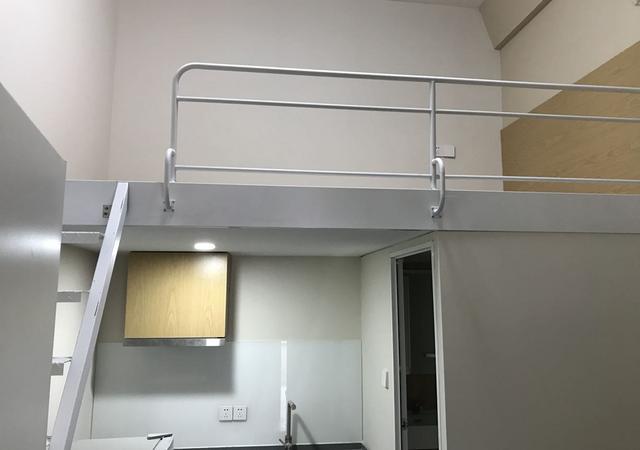 1室0厅1卫-20㎡
