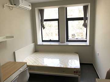 2室1厅1卫-27.7㎡